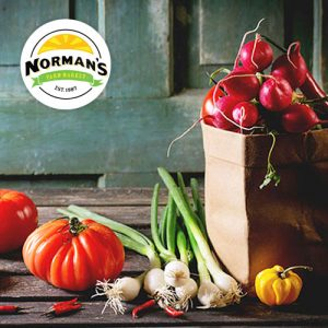 home produce delivery - norman's farm market